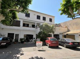 Le Preconil, hotel in Sainte-Maxime