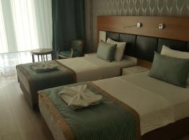 Hotel Kabacam Aydin, hotel in Aydın