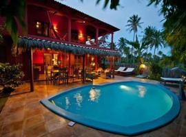 Pousada Rio Verde Ltda, hotel with pools in Icaraí