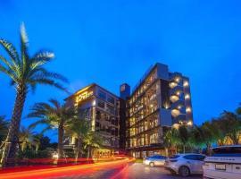 Loft Mania Boutique Hotel โรงแรมในชุมพร
