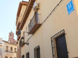 Hostal Rincon De La Higuera, hotell nära Parque Natural Montes de Málaga, Casabermeja
