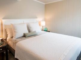 Beach Drive Suites, vacation rental in Seaside
