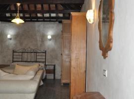 Casa de las Remigias, lägenhet i Estepona