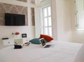 Chez Mimosa - Boutique Hotel, hotel in Ho Chi Minh City