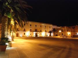 Maré Resort, hotell i Trani