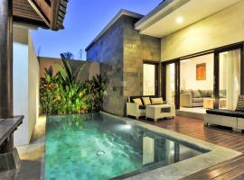 Villa Satu Satu