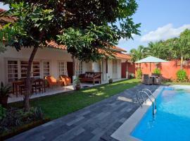 Villa Pondok Terra, vila di Yogyakarta