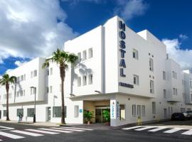 Hostal Tarifa, Hotel in Tarifa