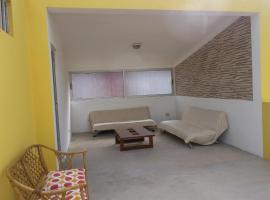 Basic Hotel, vacation rental in Mindelo