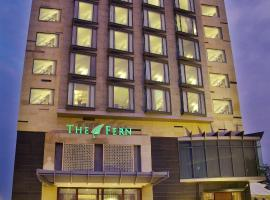 The Fern - An Ecotel Hotel, hotel in Tonk Road, Jaipur