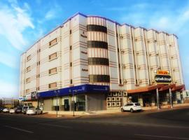 Beauty Rayan 2, apartamento em Jazan