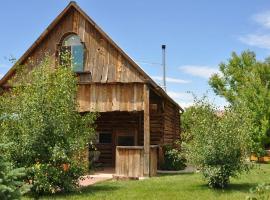 Wild West Retreat, hotel v destinaci Escalante