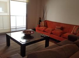 Departamento Caseros, apartment in Salta