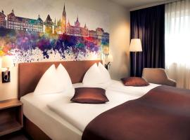 Hotel Mercure Graz City, hotel in Graz