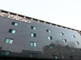 Hotel Cacao, hotel in Incheon