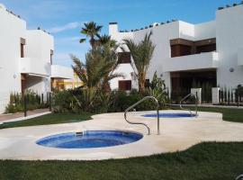 4daughters Secreto de la Zenia, hotel in Playas de Orihuela