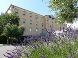 Ibis Budget Marseille Valentine, hotel near Calanque de Sugiton, Marseille