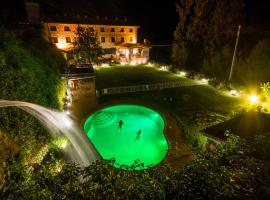 Font del Pas, hotel in Beceite