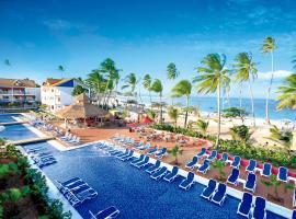 Decameron Isleño - All Inclusive, hotel em San Andrés