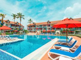 Decameron Isleño - All Inclusive, hotel in San Andrés
