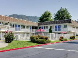 Motel 6-Grants Pass, OR, hotel in Grants Pass