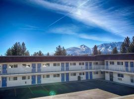Motel 6-Mammoth Lakes, CA, motel in Mammoth Lakes