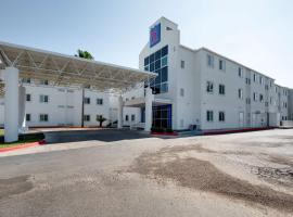 Motel 6-Brownsville, TX, hotel in Brownsville