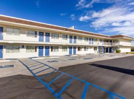 Motel 6-Phoenix, AZ - North Bell Road, hotel in Deer Valley, Phoenix