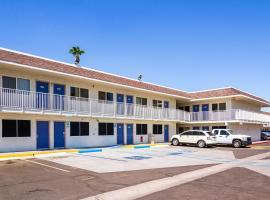 Motel 6 Mesa North, hotel in Mesa