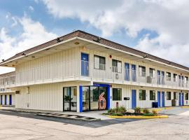 Motel 6-Pittsburgh, PA - Crafton, hotel near Pittsburgh International Airport - PIT, Pittsburgh