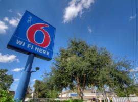 Motel 6-Orlando, FL - Winter Park, hotel em Orlando
