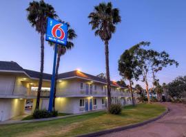 Motel 6-San Diego, CA - North, hotel near Grossmont College, San Diego