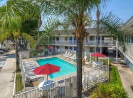 Motel 6-El Cajon, CA - San Diego, hotel in El Cajon