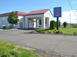 Motel 6-Billings, MT - North, hôtel à Billings