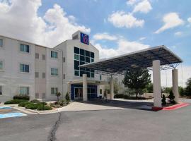 Motel 6-Albuquerque, NM - North, motel in Albuquerque
