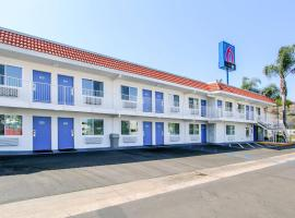 Motel 6-La Mesa, CA - San Diego, hotel near Grossmont College, La Mesa