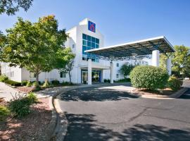 Motel 6-Brooklyn Center, MN - Minneapolis, hotel in Brooklyn Center