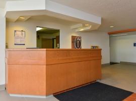 Motel 6-Meridian, ID - Boise W, hotel in Meridian