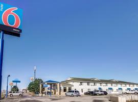 Motel 6-Colby, KS, hotel in Colby