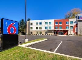 Motel 6-Allentown, PA, hotel in Allentown