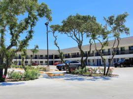 Motel 6-Rockport, TX, hotel in Rockport