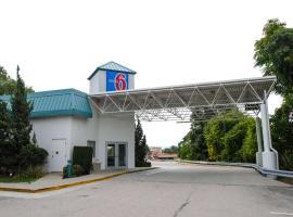Motel 6-Warwick, RI - Providence Airport - I-95, hotel in Warwick