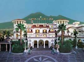 Grand Hotel La Sonrisa, hotel near Pompei Ruins, Sant'Antonio Abate