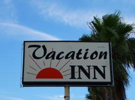Vacation Inn Motel, motel in Fort Lauderdale