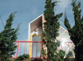 Legume Guest House, nhà nghỉ B&B ở Đà Lạt