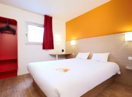Premiere Classe Le Havre Centre, hotel near Pont de Normandie, Le Havre