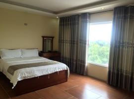 Chio Hotel, family hotel in Noi Bai
