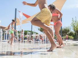 Camping Riembau, campground in Platja d'Aro
