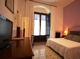 Hotel Casa de los Azulejos, hotel in Córdoba