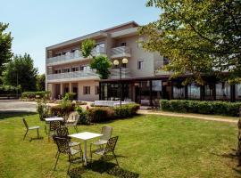 Hotel Stella del Benaco, hotel in Manerba del Garda